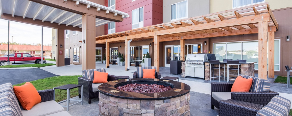 Awesome Extended Stay Hotels In Cleveland Tn Towneplace Suites Beutiful Home Inspiration Ponolprimenicaraguapropertycom