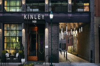 Kinley Chattanooga Southside, a Tribute Portfolio Hotel