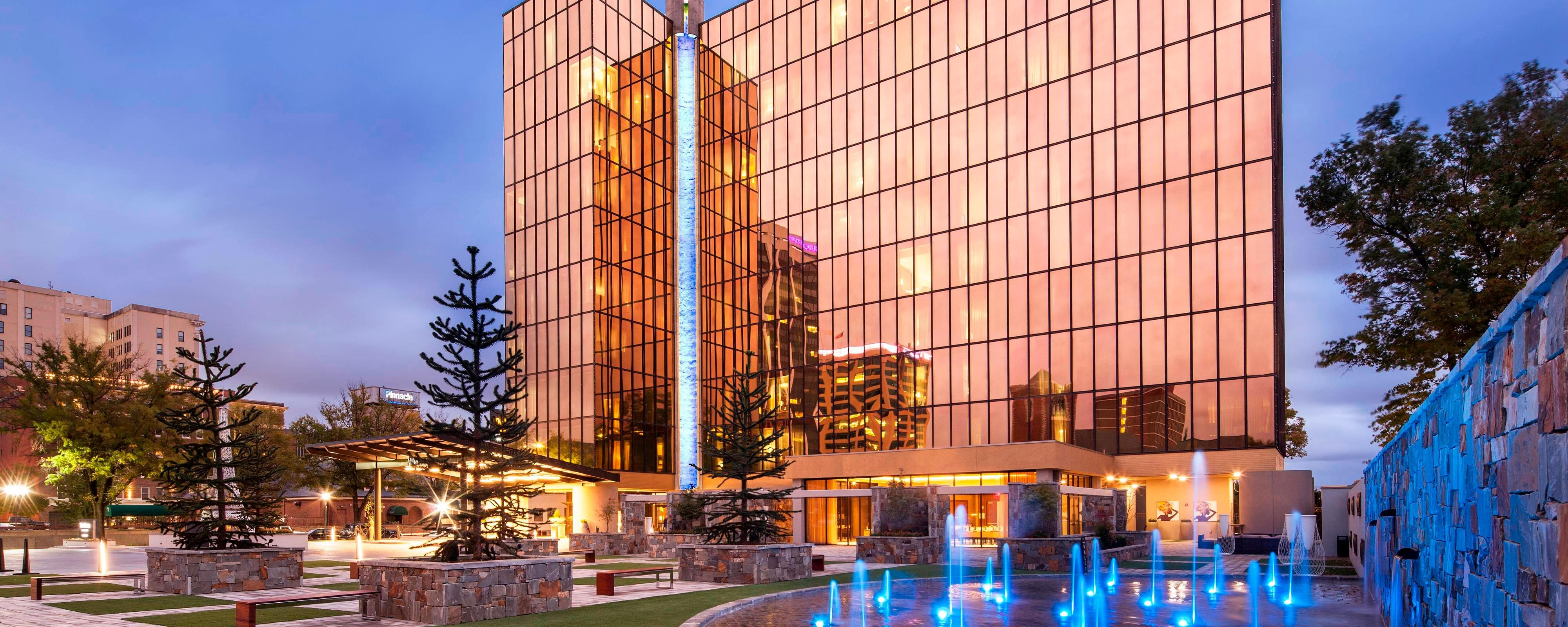 Hotel In Downtown Chattanooga The Westin Chattanooga