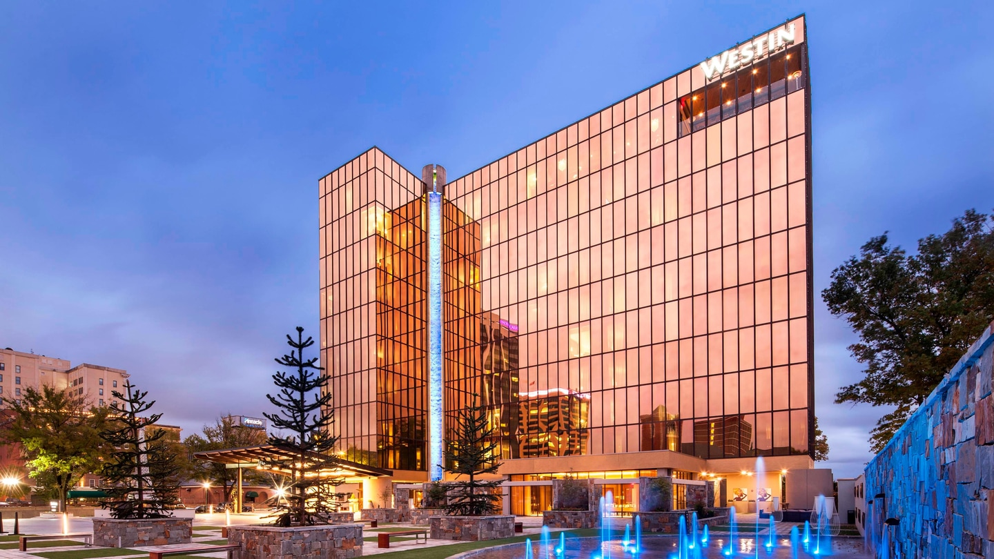 Hotel in Downtown Chattanooga | The Westin Chattanooga