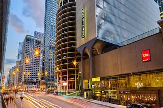 Hotel Chicago Downtown, Autograph Collection