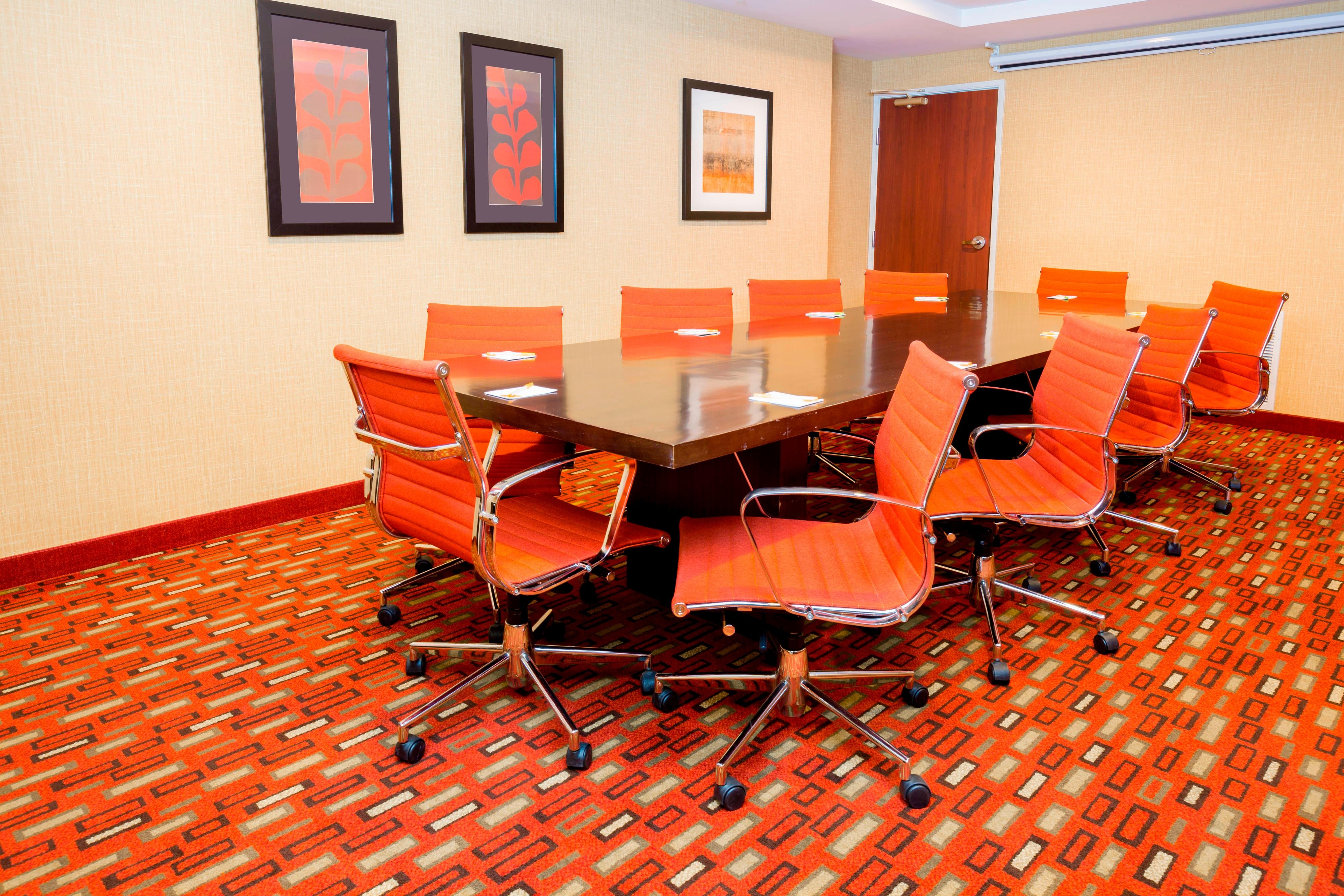 Chicago Bloomingdale Illinois Meeting Room