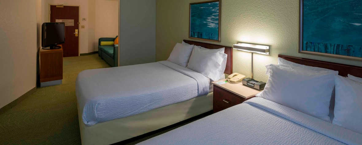 Hotels In Bolingbrook Chicago