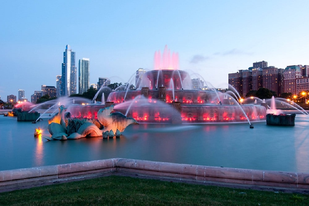 Hotels Near Fashion Outlets of Chicago
