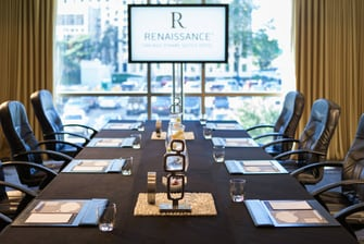small Chicago meeting rooms