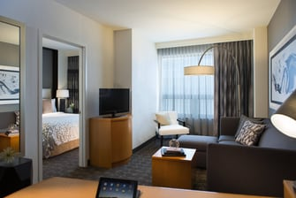 Chicago All Suites In Room Technology