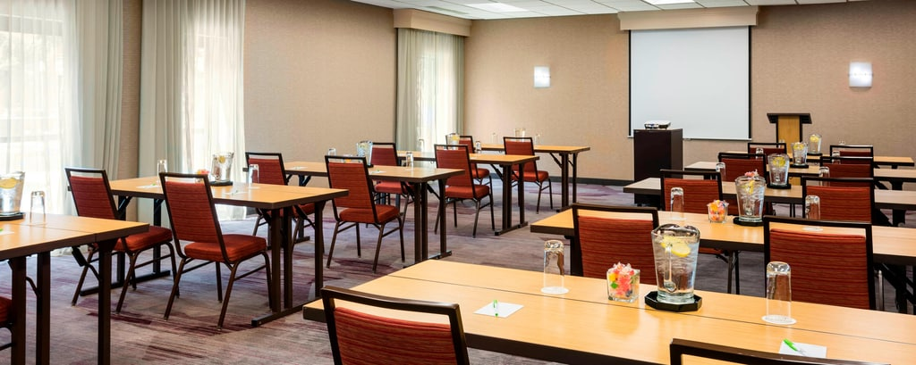 Meeting Rooms Near O Hare Airport