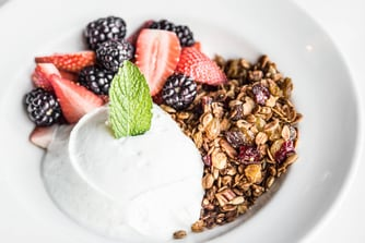 Beatrix Housemade Greek Yogurt