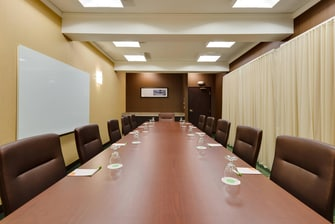 Hammond IN Hotel Meeting Room