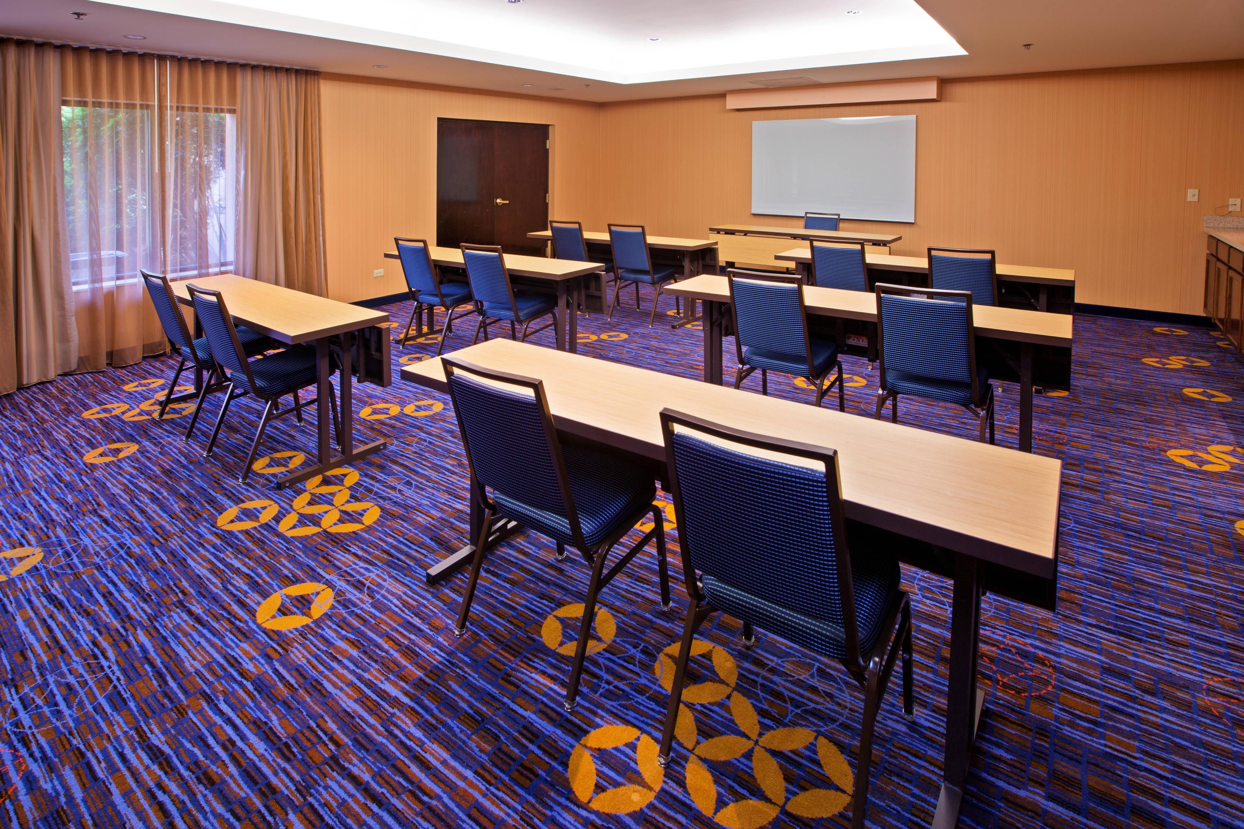 Stadium Meeting Room
