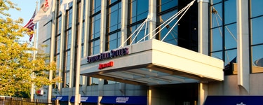 SpringHill Suites Chicago O'Hare