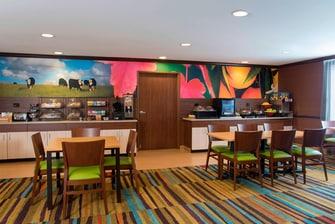 Chicago IL hotel