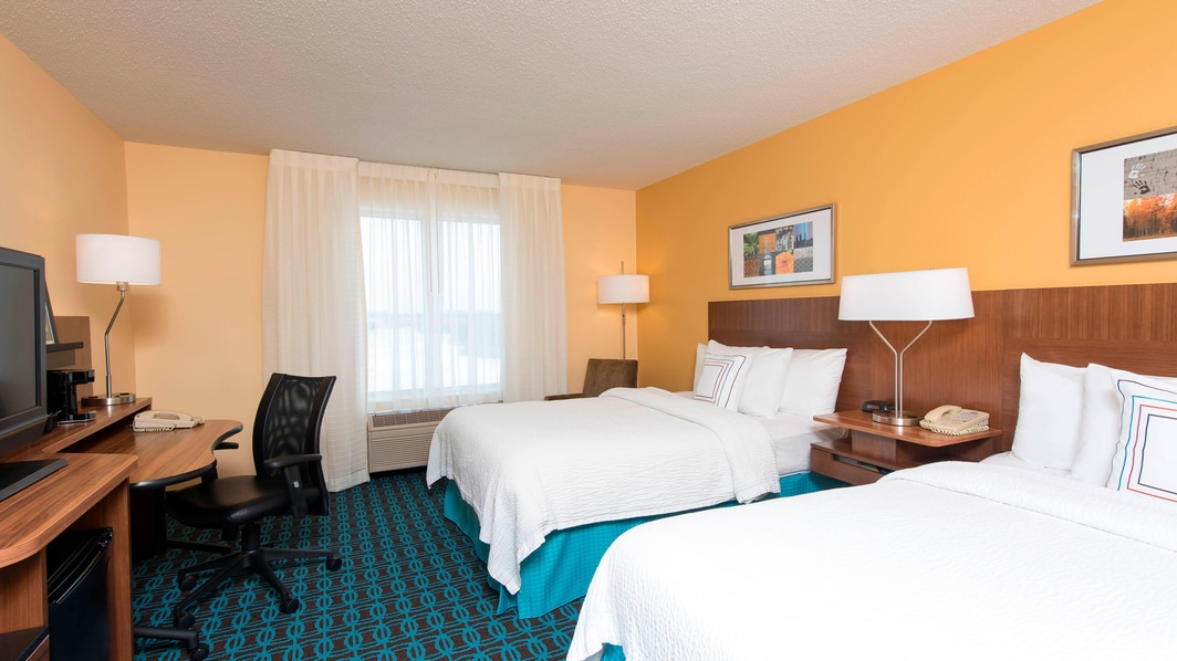 Hotels in Chicago IL, Hotelzimmer in St.Charles