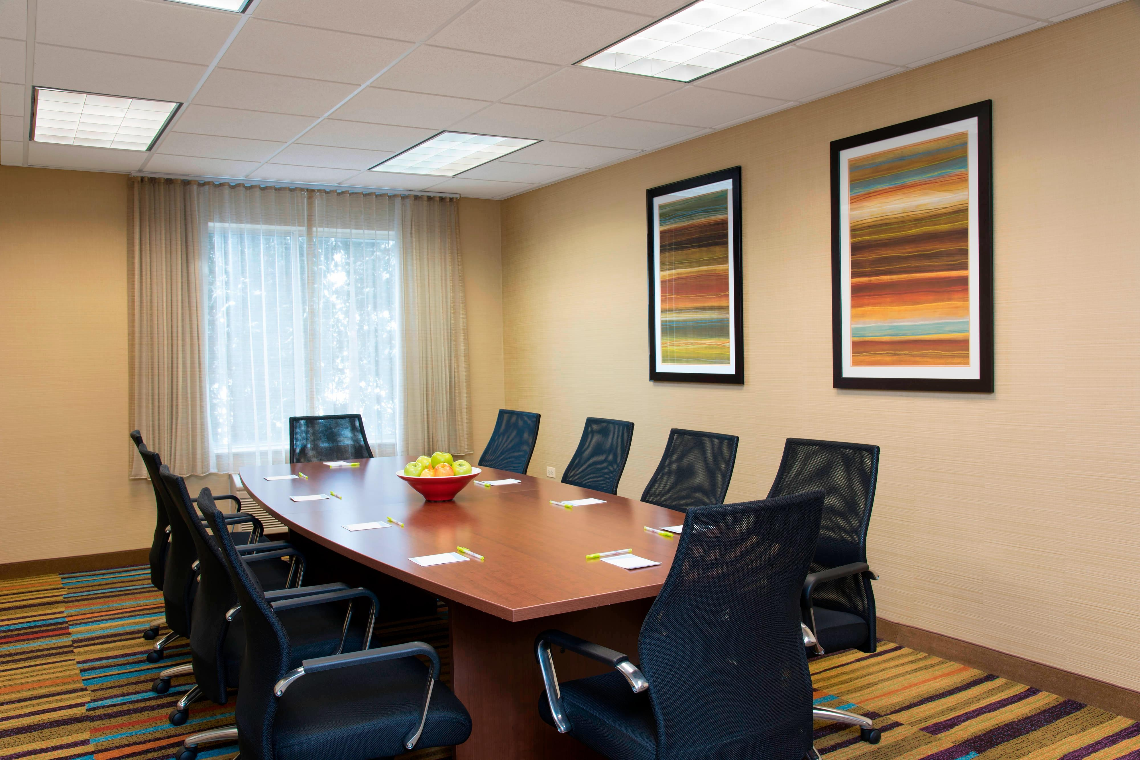 st. charles meeting rooms