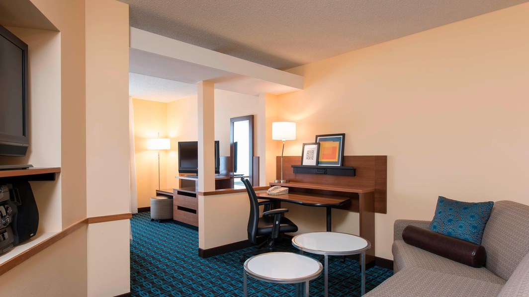 Hotels in Chicago IL, Hotelzimmer in St. Charles
