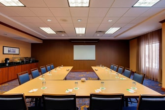 Meacham Meeting Room