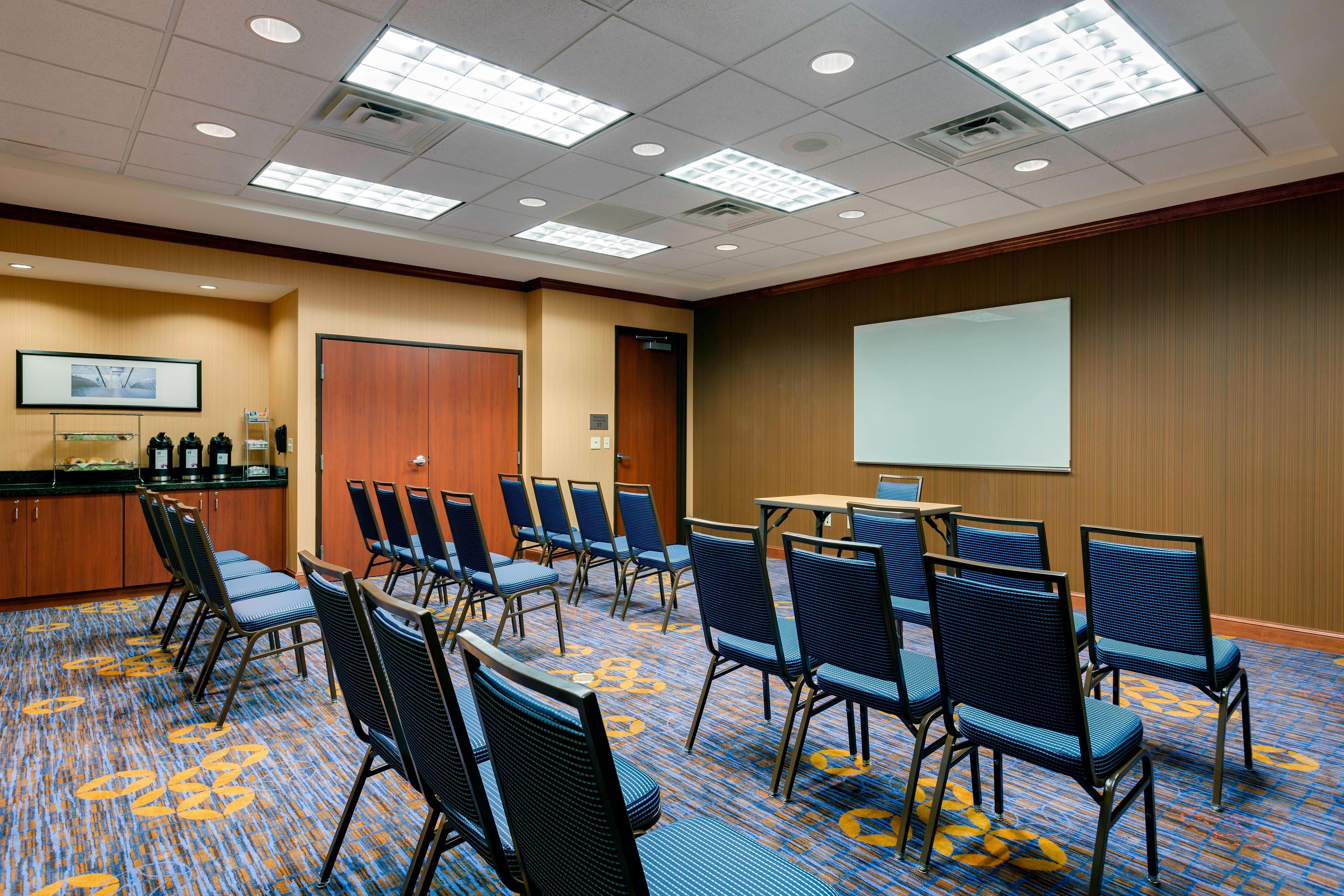 American Meeting Room