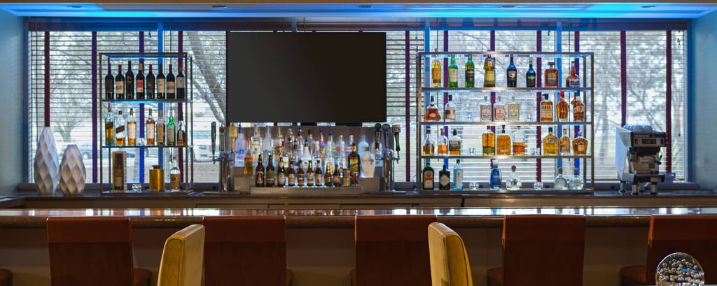 Downers Grove Hotel Bar