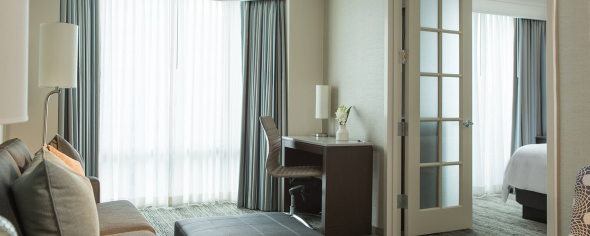All-Suite-Hotel