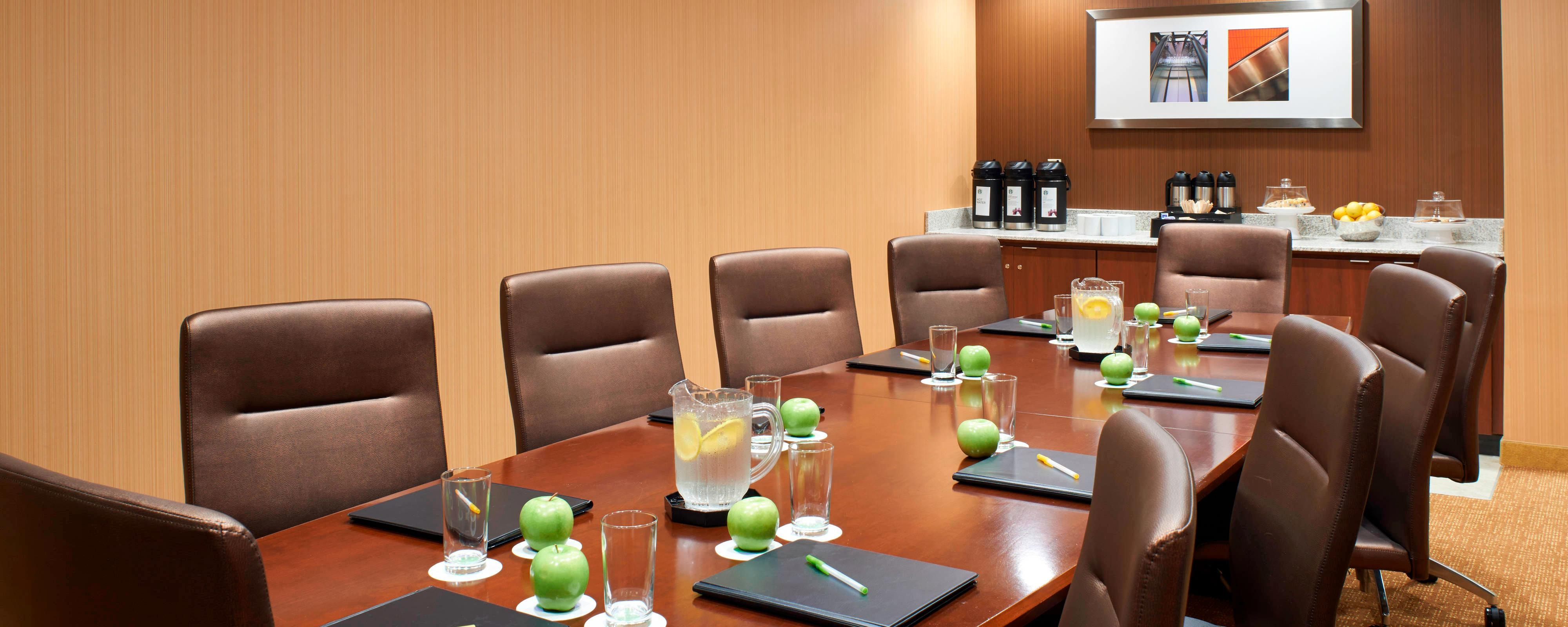 Meeting Rooms Dundee