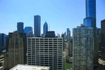 Downtown Magnificent Mile Hotel | Chicago Marriott Downtown