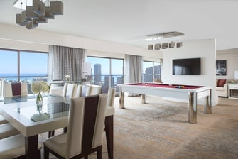 Downtown Chicago Suite