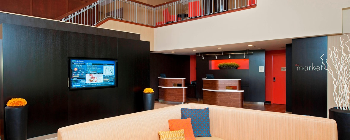 Elmhurst, Illinois Hotel near Addison | Courtyard Chicago