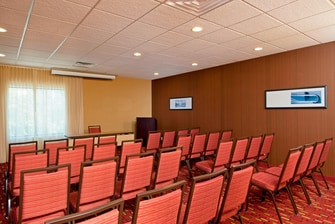 Event space elmhurst hotel