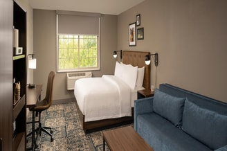 Four Points by Sheraton Chicago Schaumburg
