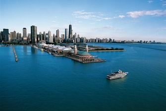 Chicago Attractions