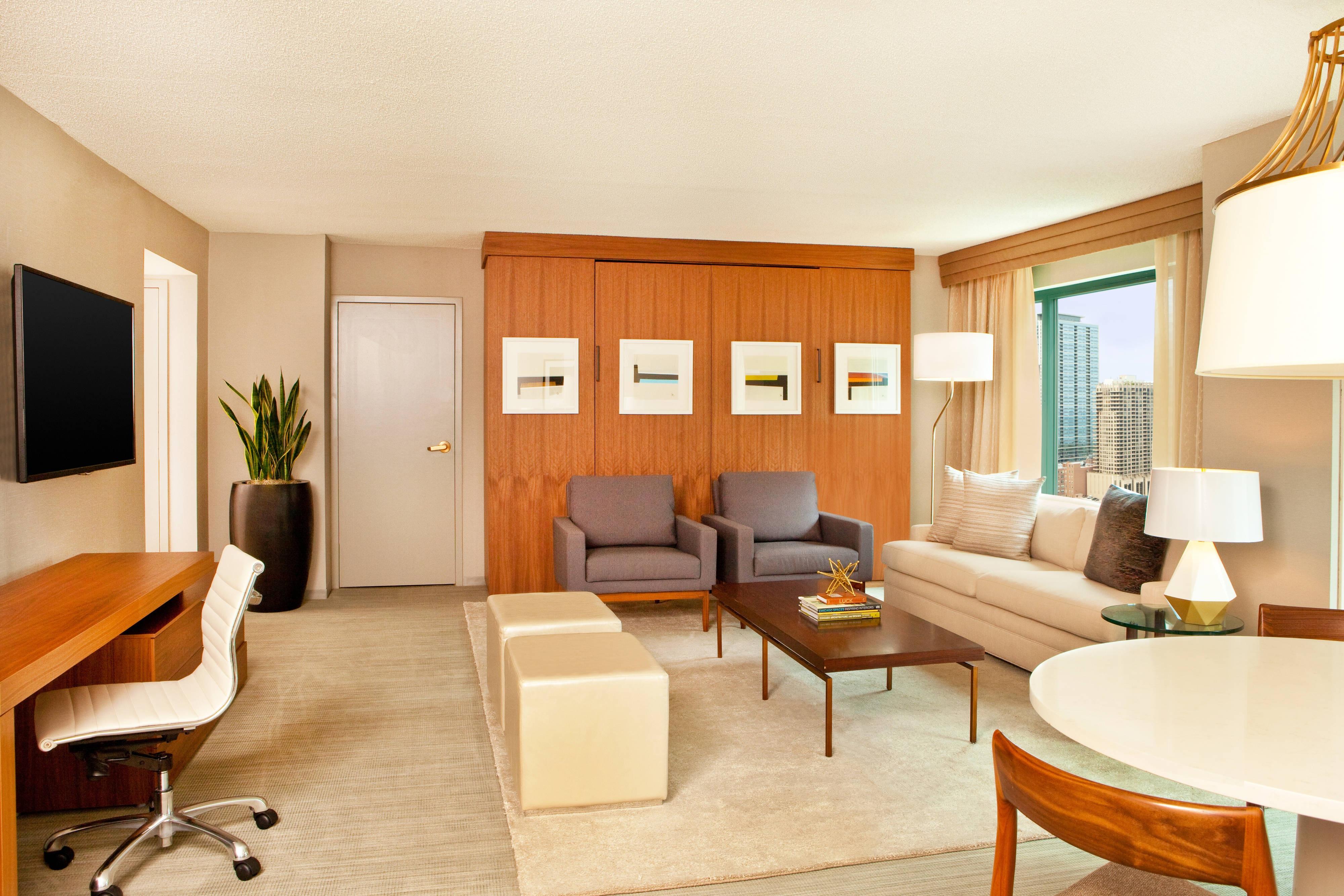 Ogden Suite