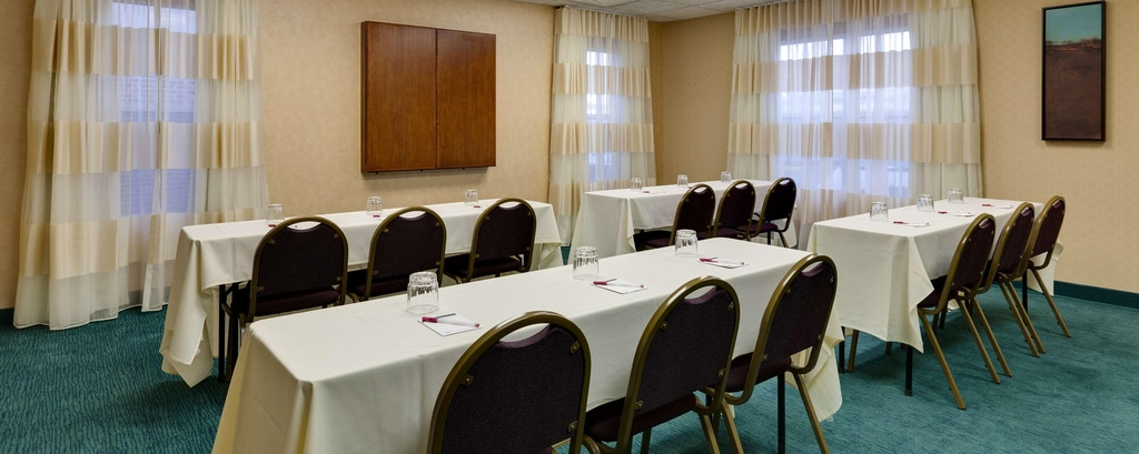 Residence Inn Hammond Meeting Room