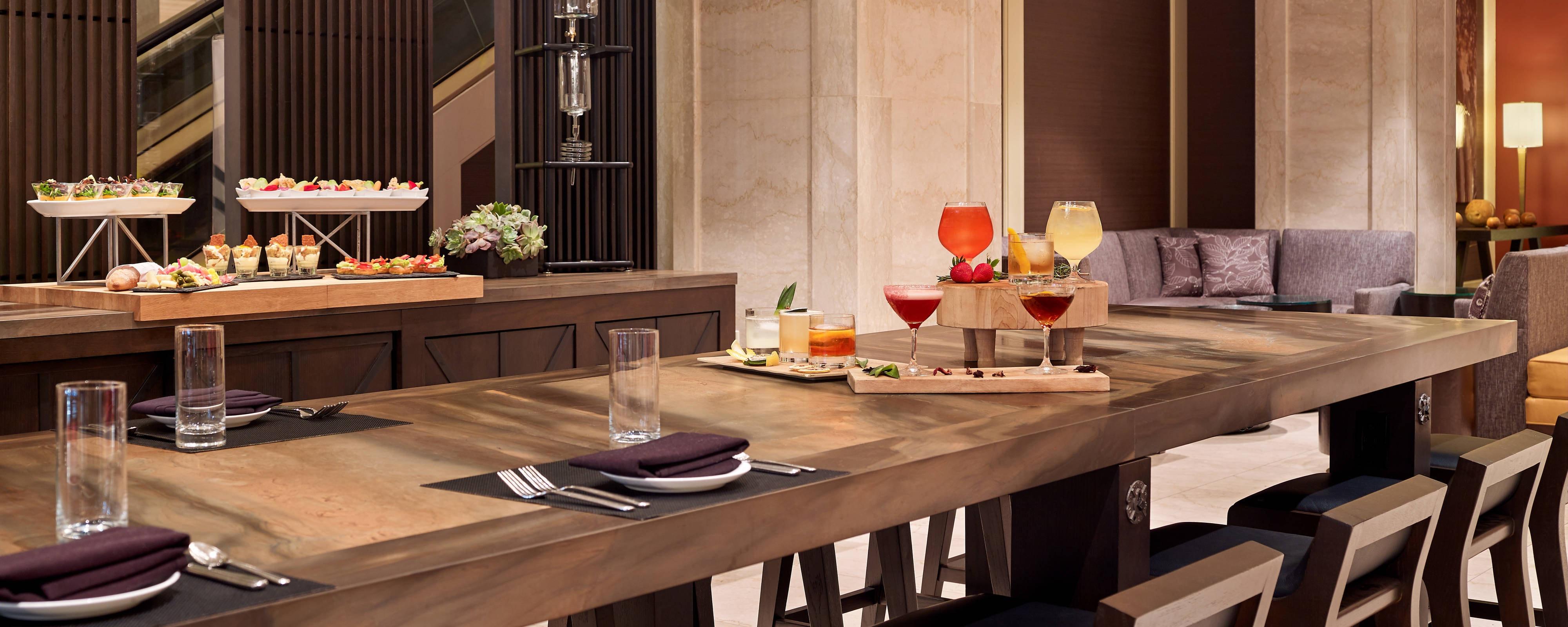 Luxury Hotel In Downtown Chicago Illinois Jw Marriott Chicago