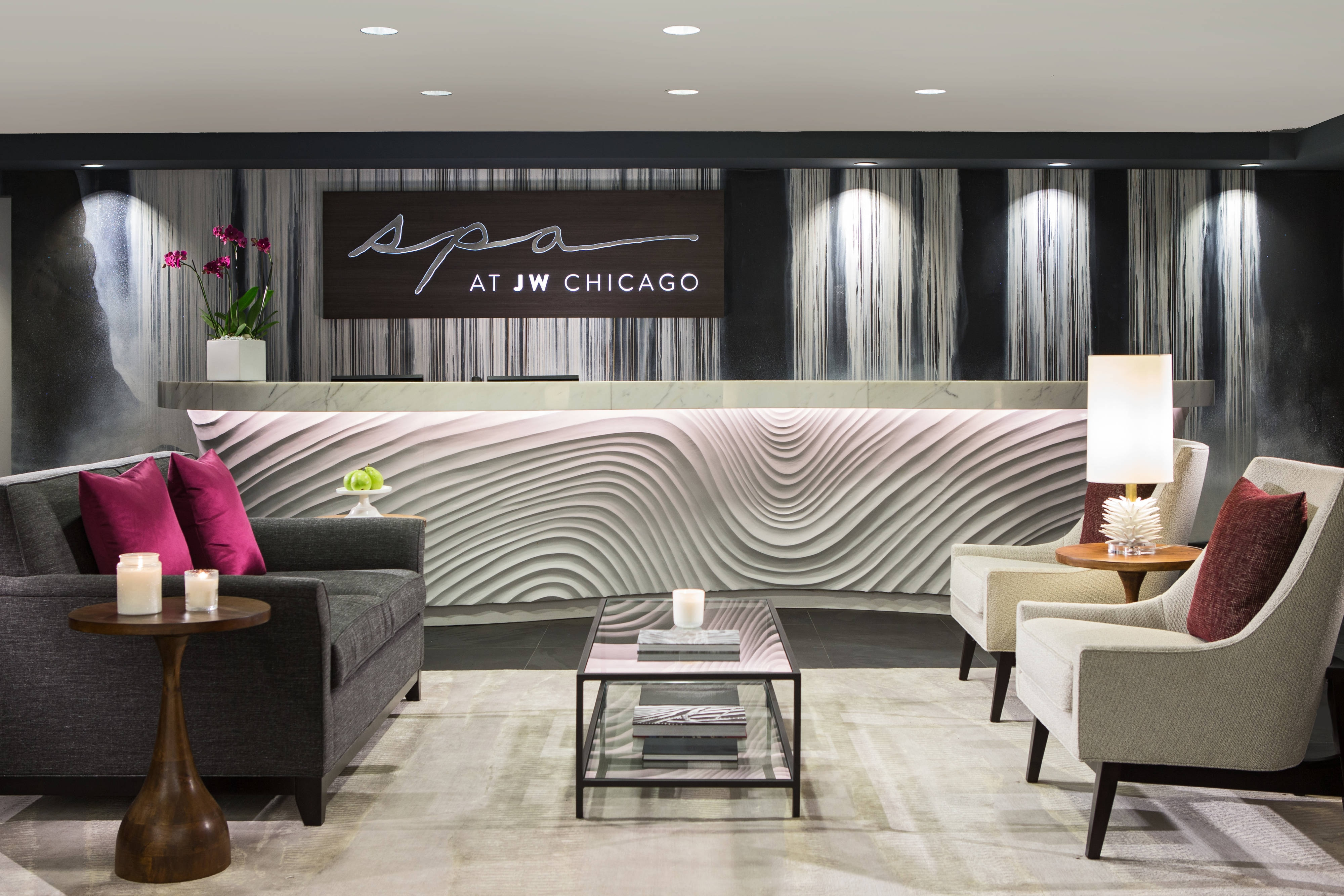 Downtown Chicago Spa