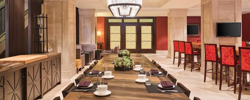 Chicago Loop Restaurants JW Marriott Fine Dining Restaurants In The Cool Chicago Private Dining Rooms Minimalist