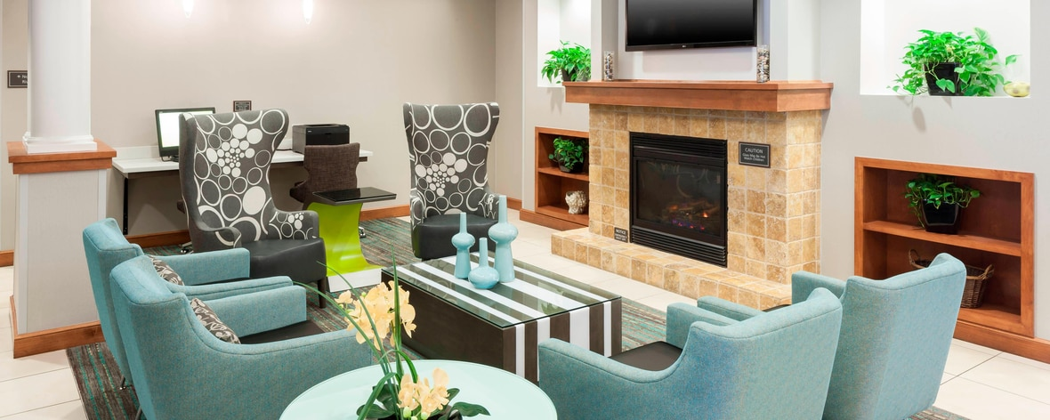 Stay Hotel In Lake Forest Mettawa Il