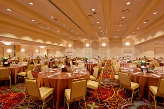 Chicago Social Events Grand Ballroom