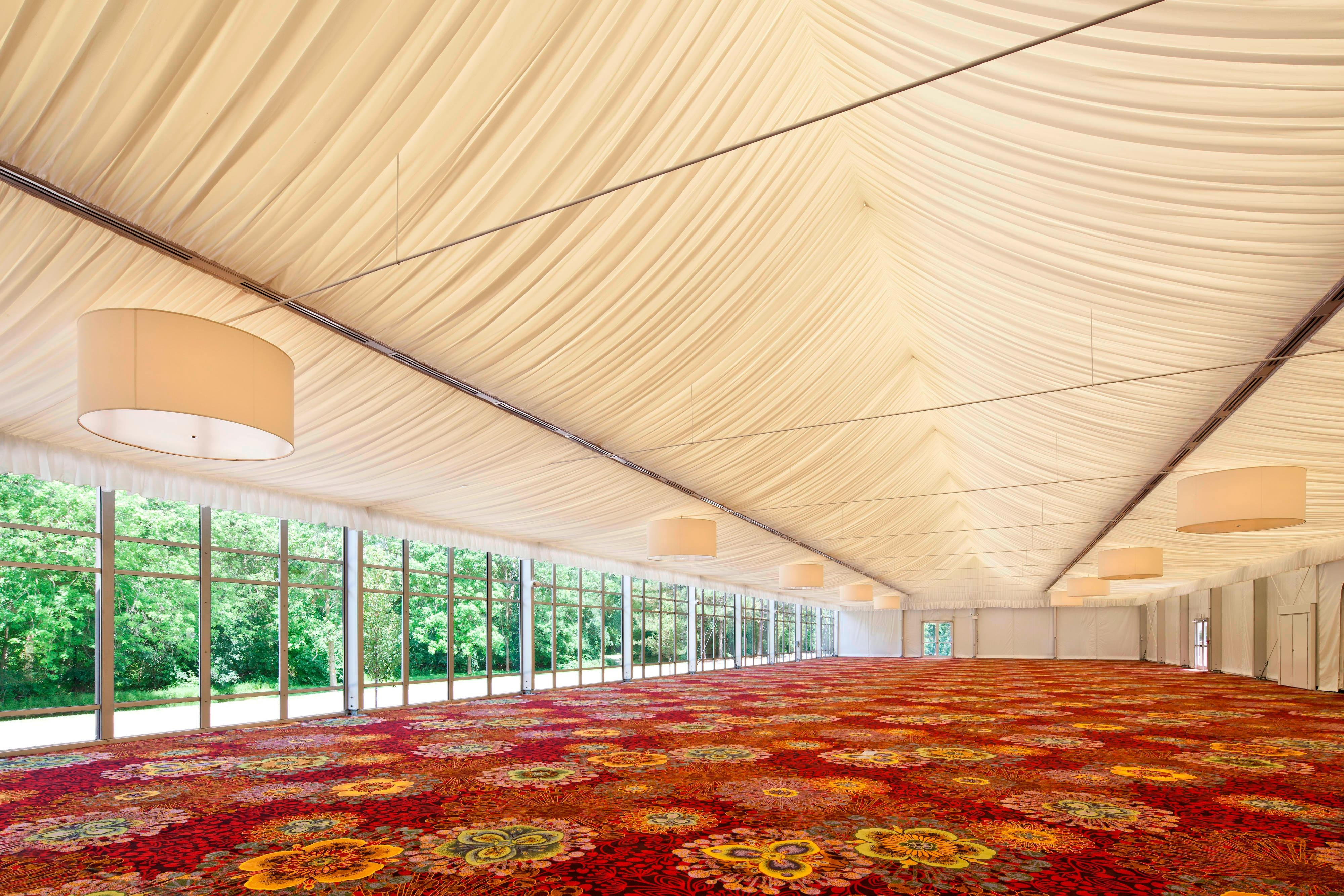 Chicago Events at Grand Marquee Pavilion