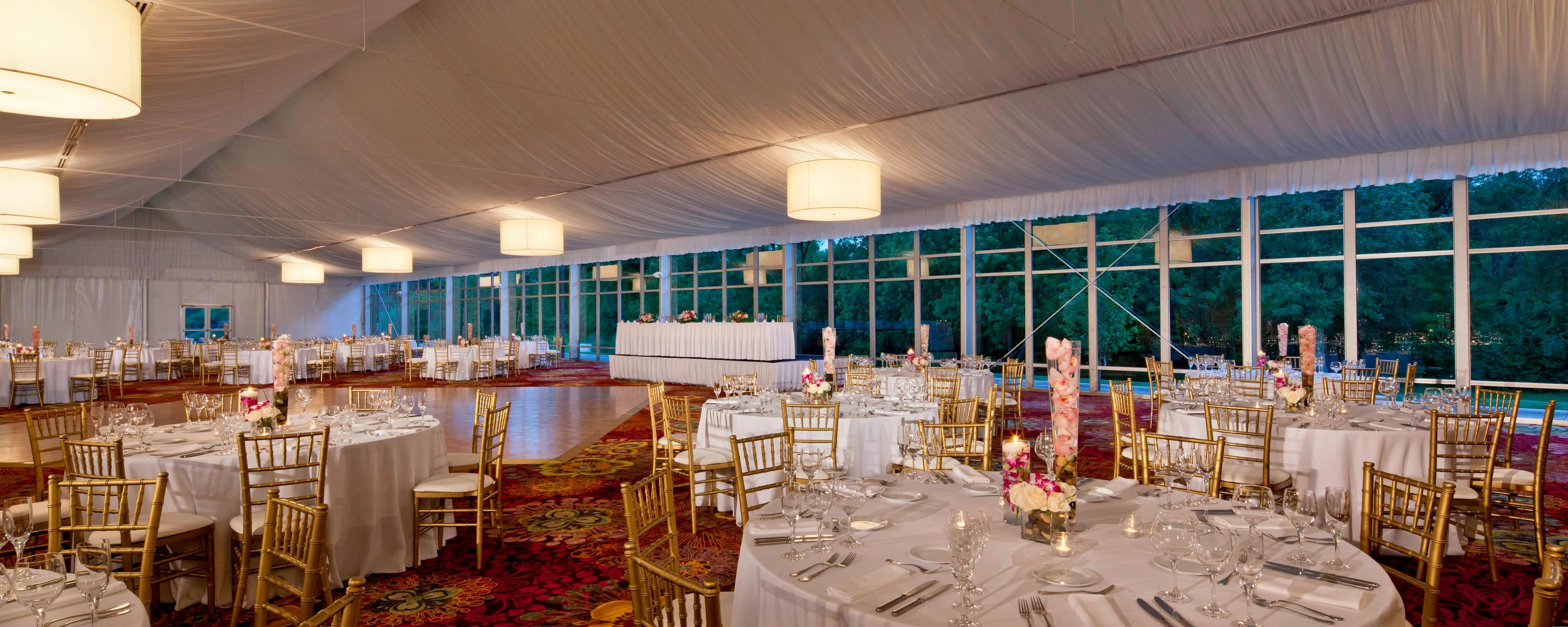 Lincolnshire Wedding Venues Chicago Area Grand Marquee Pavilion Social Events R2serverfo Gallery
