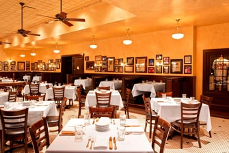 Harry Caray s Italian Steakhouse