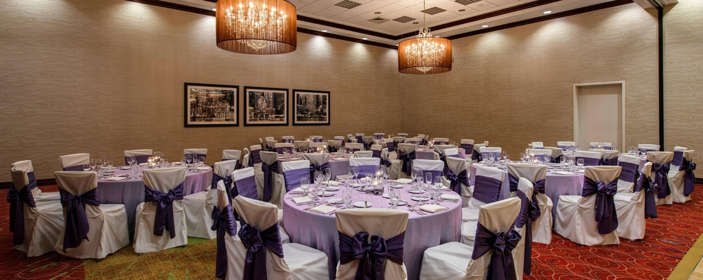 Chicago Weddings | Chicago Marriott Midway Weddings