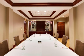 Hubbard Meeting Room