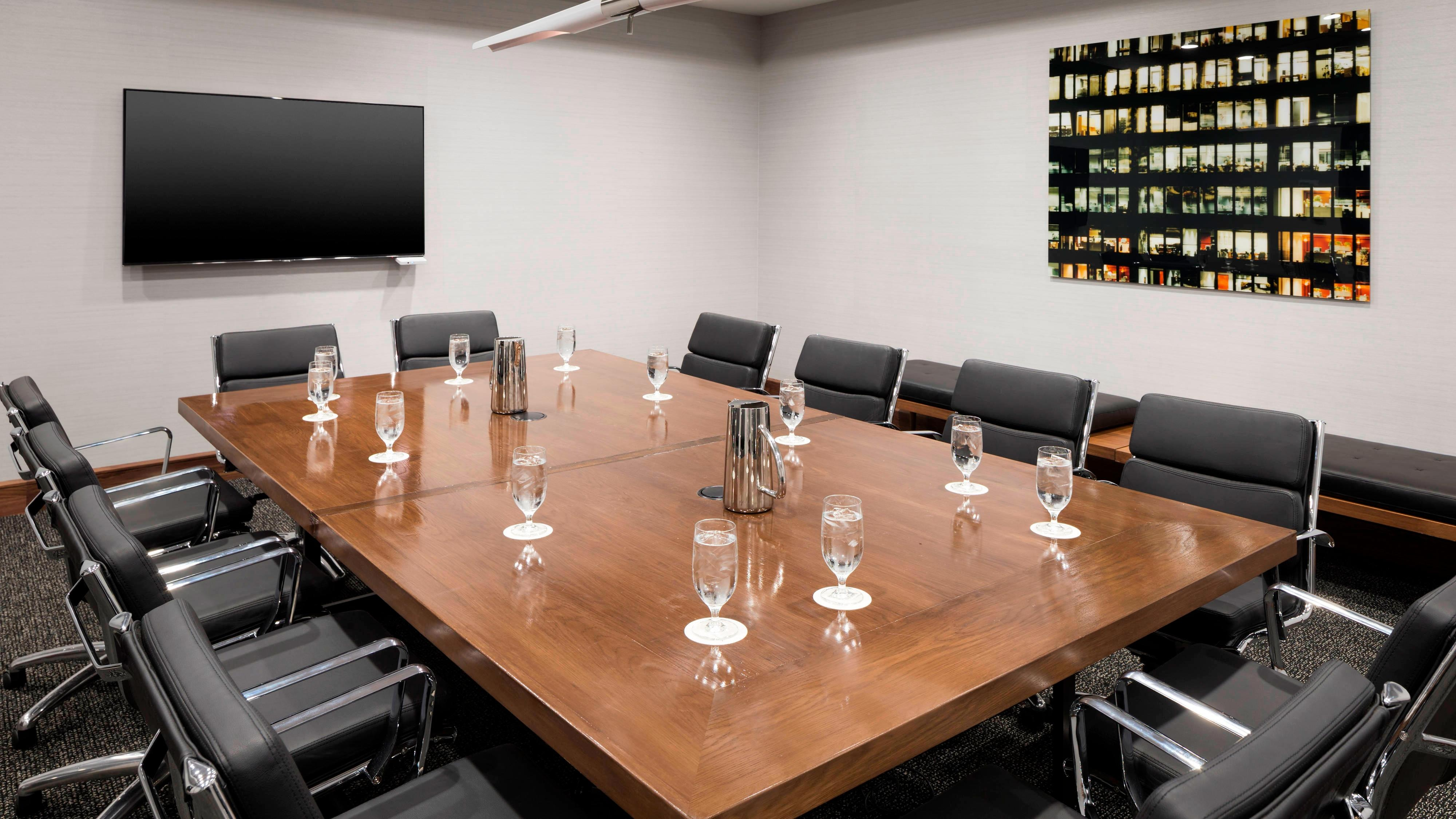 Discovery Boardroom