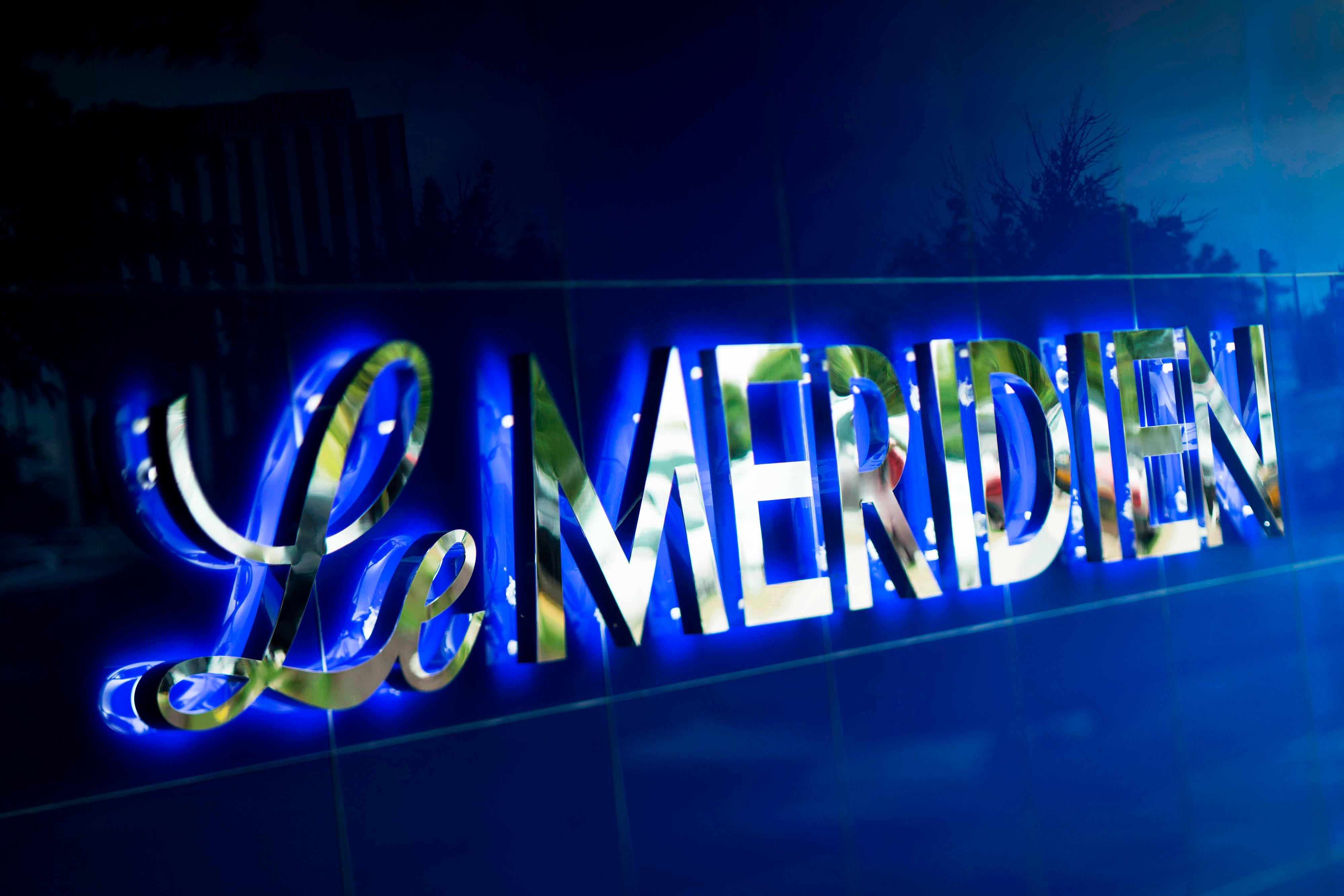 Welcome to Le Meridien