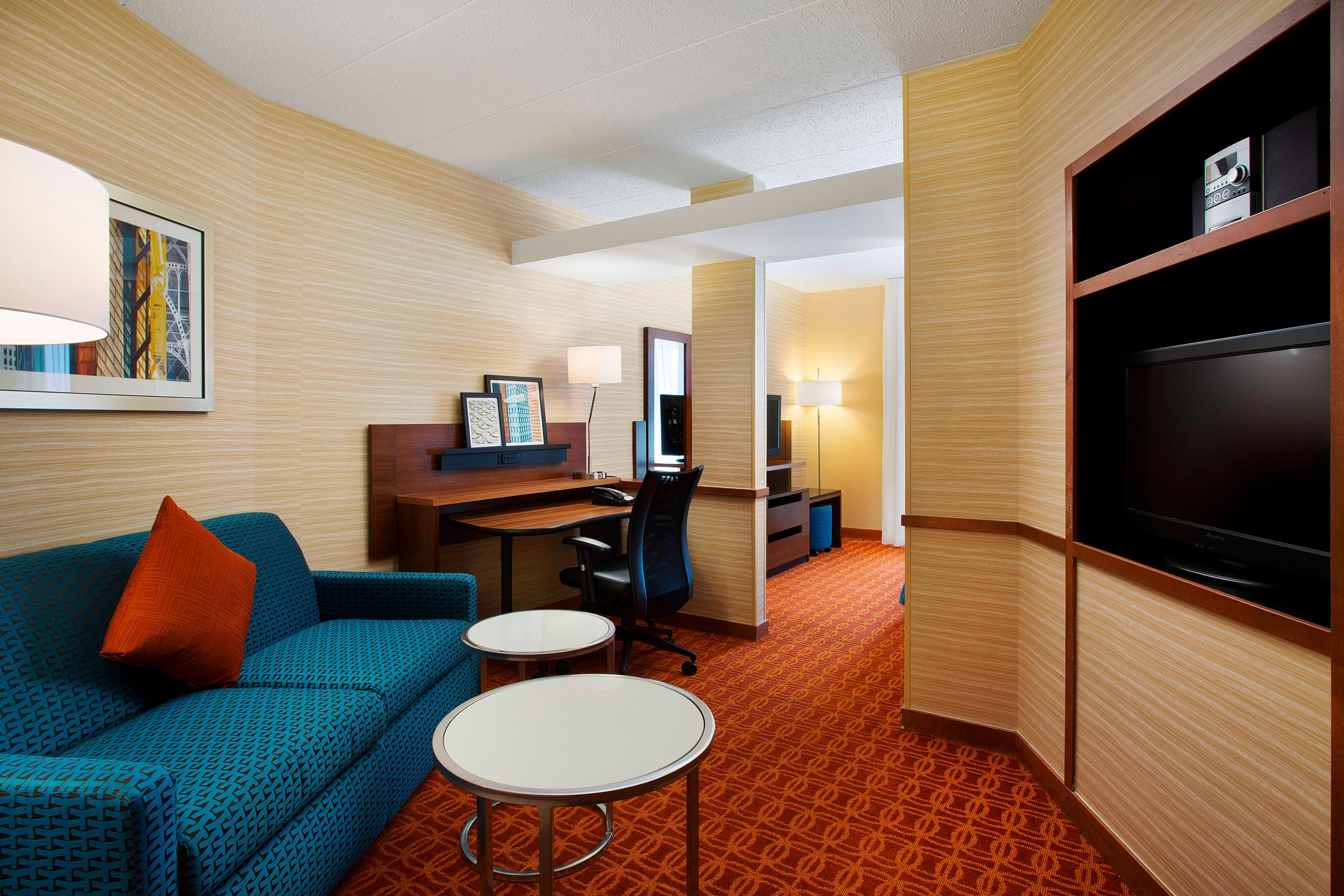 Chicago Midway Suites