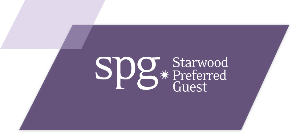 SPG rewards icon2