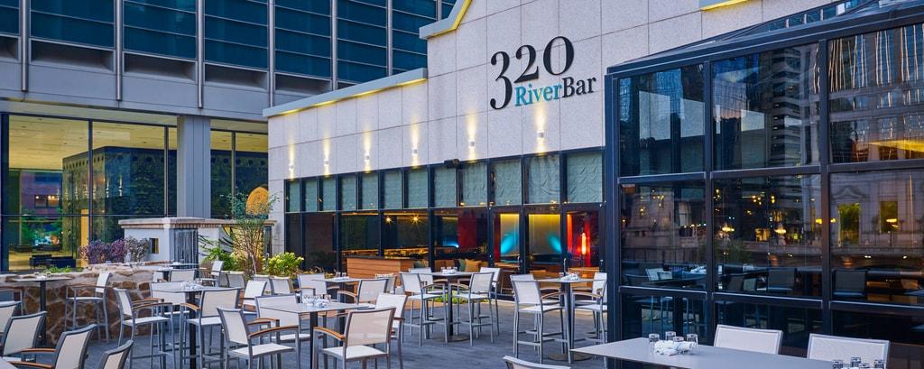 320 River Bar