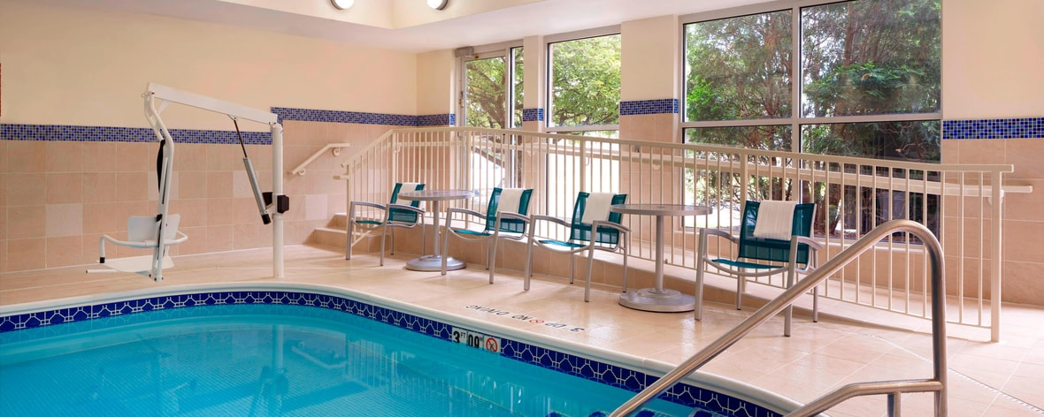 Extended Stay Hotels Near Naperville Il