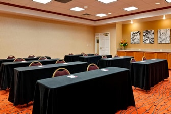 Naperville Meeting Room
