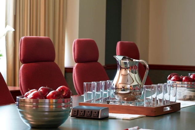 Executive Boardroom Details